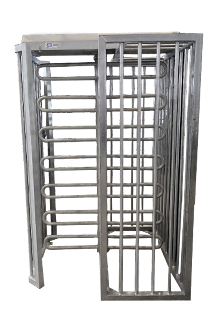 Full Height Cage